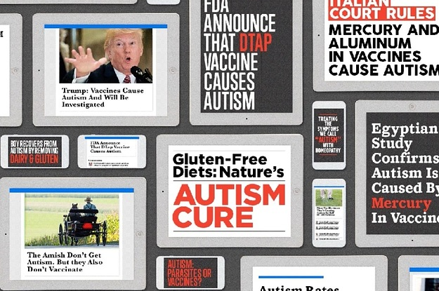 How Online Filter Bubbles Are Making >> How The Parents Of Autistic Children Are Being Targeted By