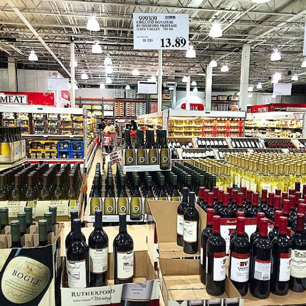 1bdfe3e79703d 13 Mind-Blowing Facts About Buying Wine And Liquor At Costco