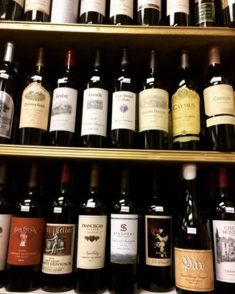 13 Mind-Blowing Facts About Buying Wine And Liquor At Costco