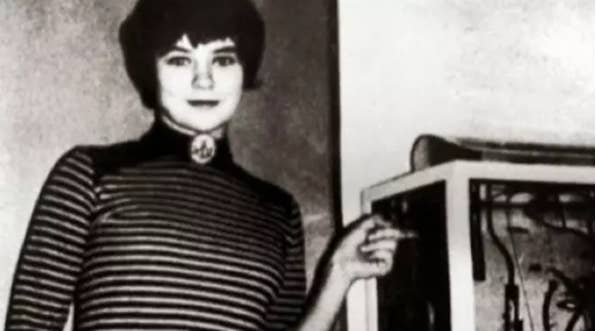 Bell was 10 years old when she committed her first murder in 1968, strangling a 4-year-old boy. The following year, she strangled a 3-year-old boy. For the second murder, she had an accomplice and they carved their initials on the boy's body, as well as cut off his private parts. She now lives in England under a new name.—phandabox