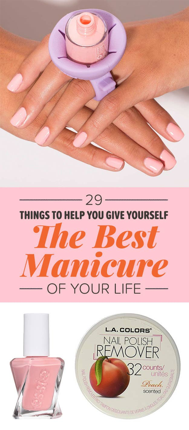 29 products thatll help you give yourself a perfect manicure we hope you love the products we recommend just so you know buzzfeed may solutioingenieria Images