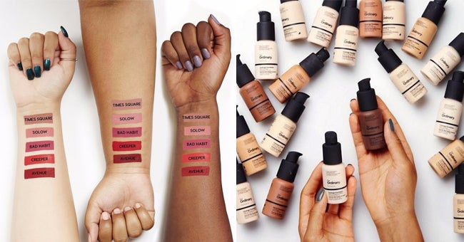19 Inexpensive Beauty Brands You'll Wish You'd Known About Sooner