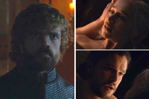 jon daenerys hook up tips for dating after 50