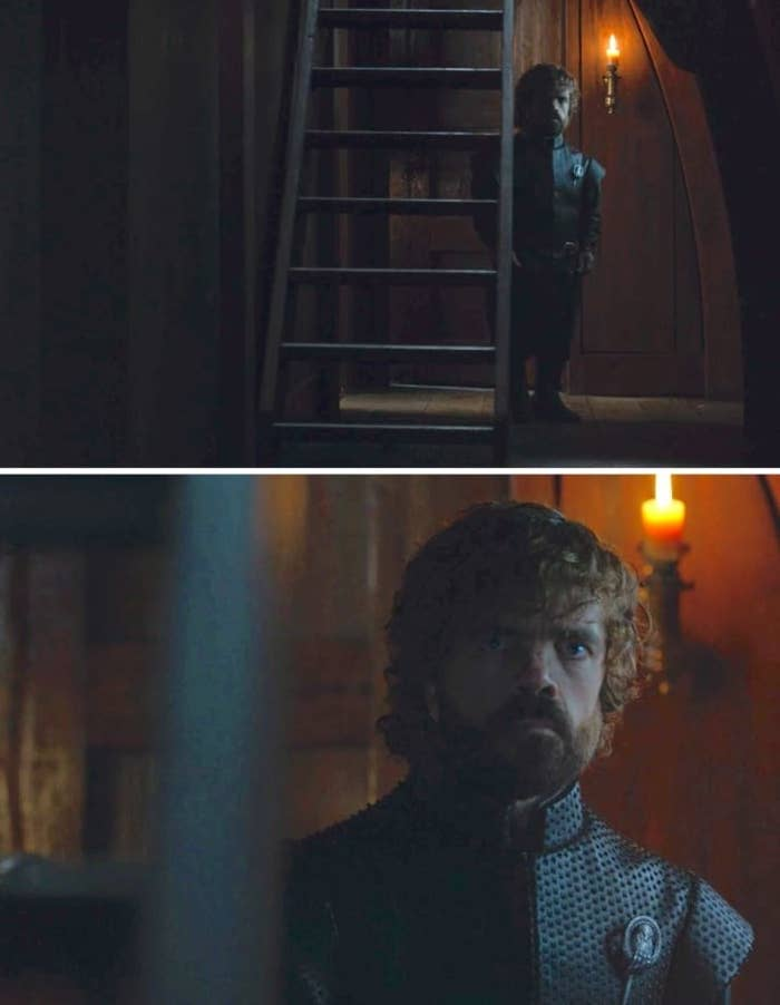 Tyrion's Worry Over Jon And Daenerys Having Sex Probably Isn