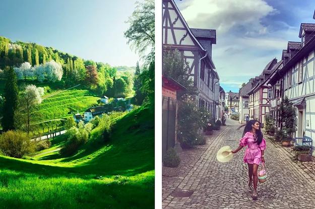 255f35137858c2 26 sagenhafte Orte in Hessen