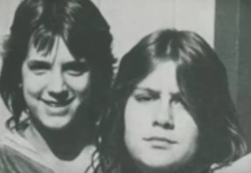 "Shirley Wolf was 14 and Cindy Collier was 15 when they decided to stab an 87-year-old Auburn, California, woman to death in 1983. When they got arrested that same night, Wolf's calm response was, ""Yeah, we did it."""