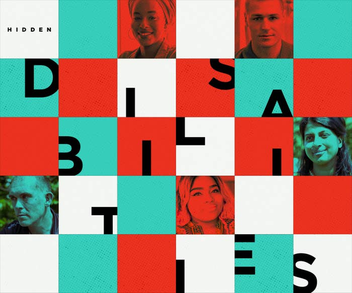 "There are 13.3 million disabled people in the UK, but there are no statistics on how many have an ""invisible"" or ""hidden"" disability – the term used for a condition that isn't visibly apparent when you meet someone.Five people in the UK who live with hidden disabilities told BuzzFeed News what the experience means to them."