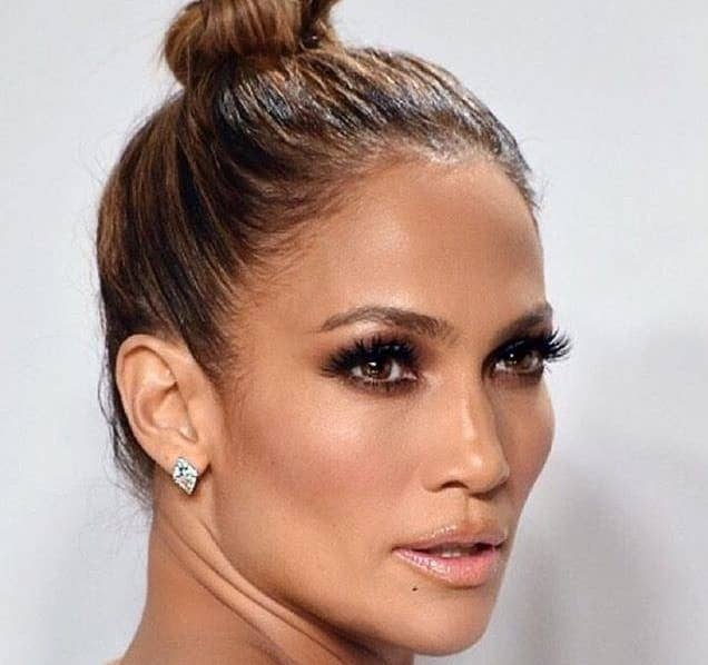 """J-Lo says of her vegan diet: """"Everything is just plant-based and just from the ground. I love that I'm eating more greens. It just makes you feel so much better."""" And who can argue with the energy levels and work ethic of Jenny From The Block?"""