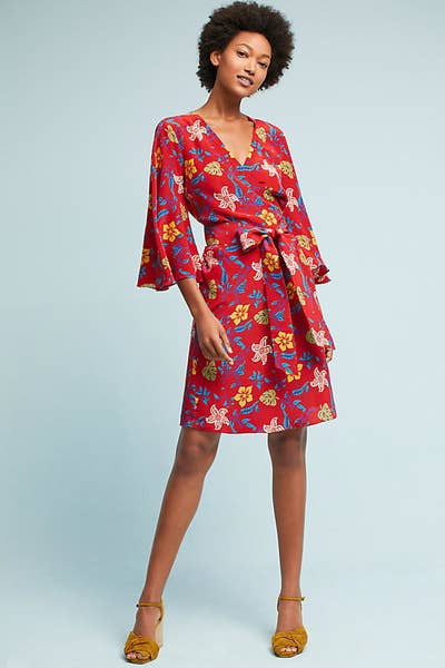 a1d3779bd 16. Anthropologie for when you wanna treat yourself to cool af  Instagram-worthy outfits.