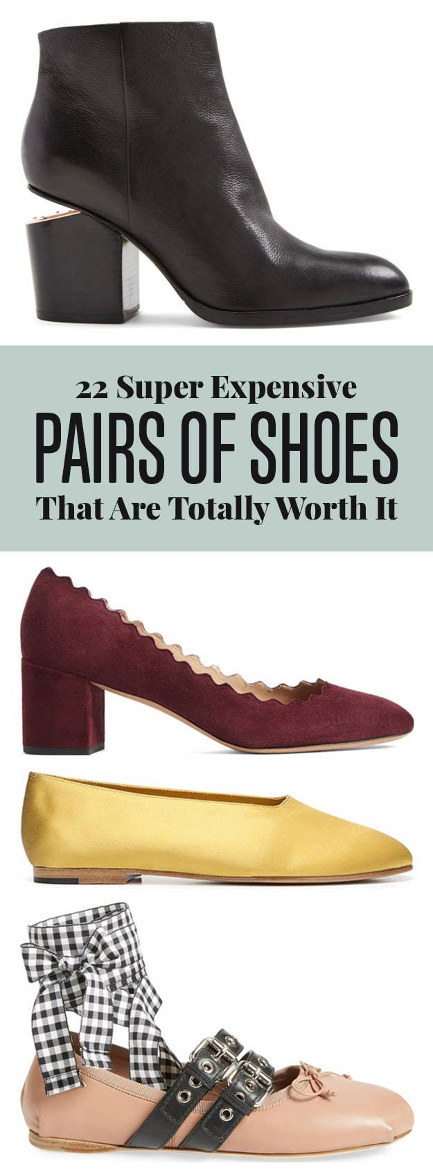 80b6b29d0616 22 Super Expensive Pairs Of Shoes That People Actually Swear By