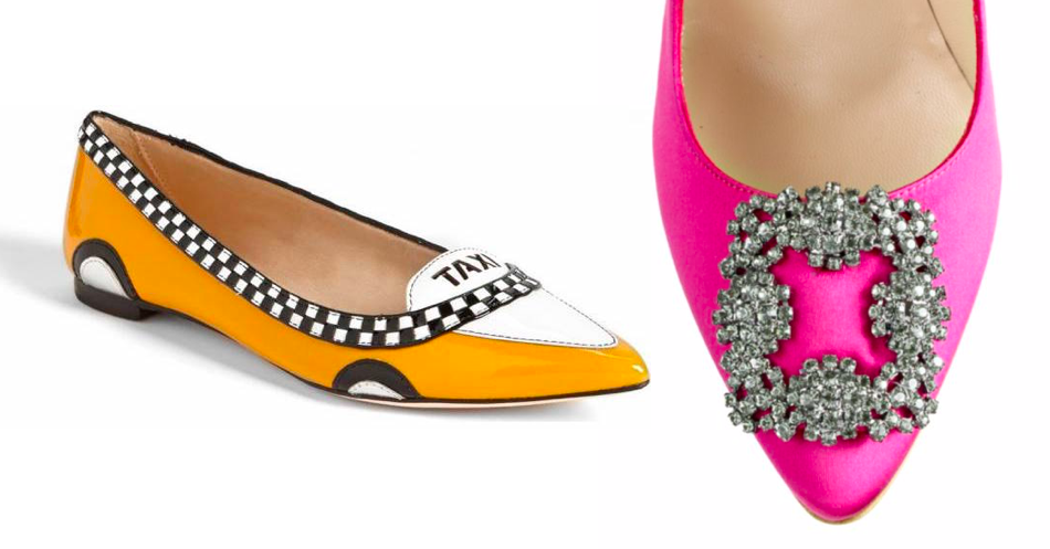15e741d2658 22 Super Expensive Pairs Of Shoes That People Actually Swear By