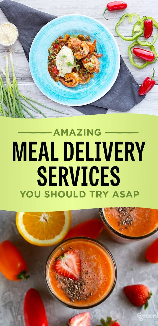 21 delicious meal kit services thatll make cooking so damn easy we hope you love the products we recommend just so you know buzzfeed may forumfinder Images