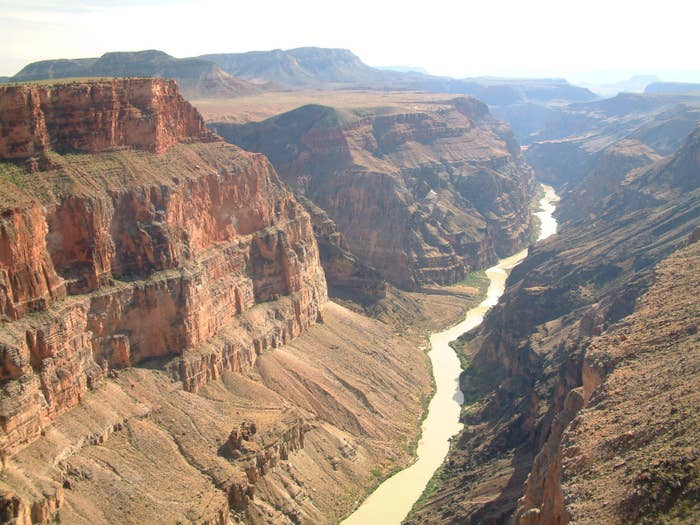Grand Canyon-Parashant National Monument in Arizona