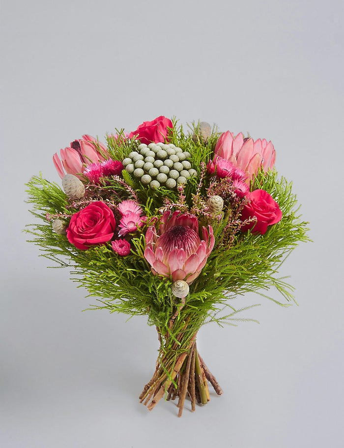M&S is always reliable, but where they really shine is the delivery – they've a whole section of flowers that they'll deliver on a Sunday. One to bookmark for Mother's Day weekend. (And Father's Day too!) Prices start at £25. Order them here.