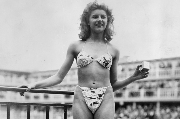 6d3f7c0ceb 15 Facts About Bathing Suits That ll Make Your Eyes Pop