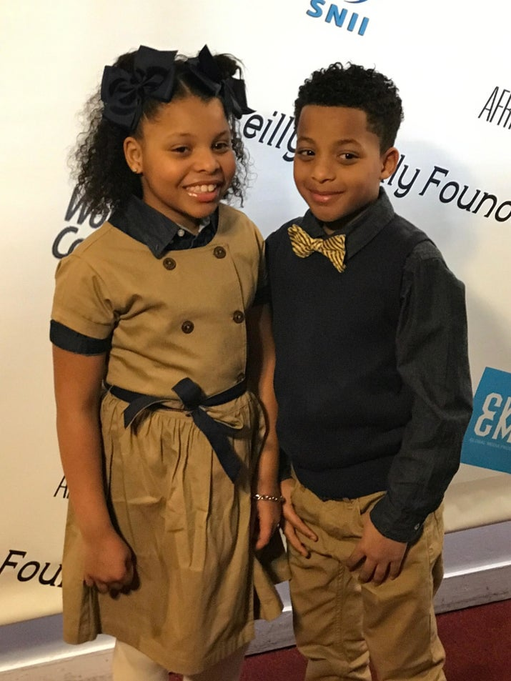 Meet 8-year-old Brazil Dowe, and her twin brother, Princeton. They're the adorable co-CEOs of Water 2 Kids, a new brand of bottled spring water they created just for their peers, to provide a healthy alternative to the sugary juices and sodas that are a staple of childhood life. The company, which operates with guidance from the twins' parents, is all about helping kids make informed decisions about their own health.