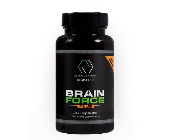 Brain Force Plus - $20.96