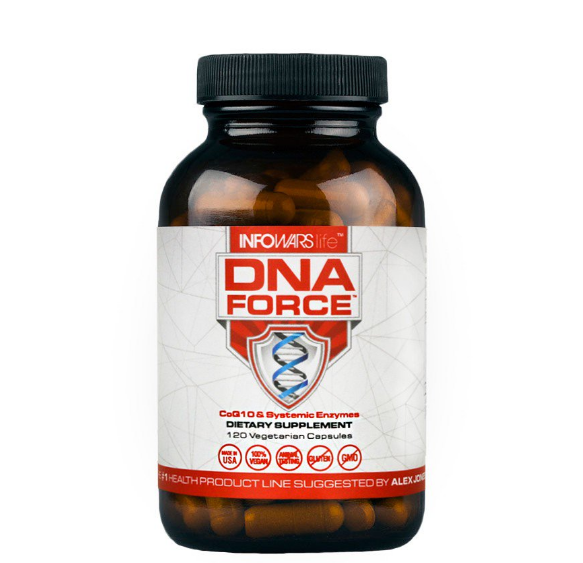 DNA Force (pills) - $134.95