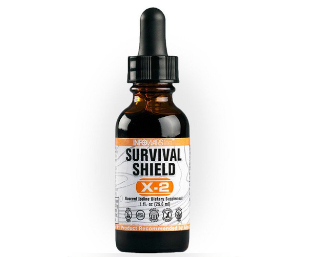 Survival Shield X-2 - $29.95