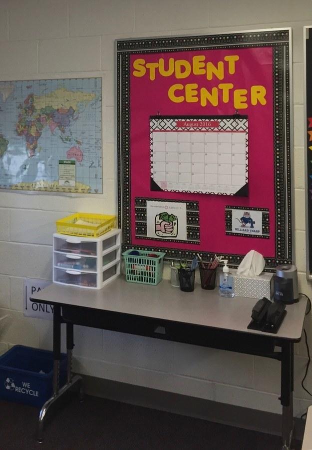 Classroom Ideas Buzzfeed : Smart classroom ideas from real life teachers cetusnews