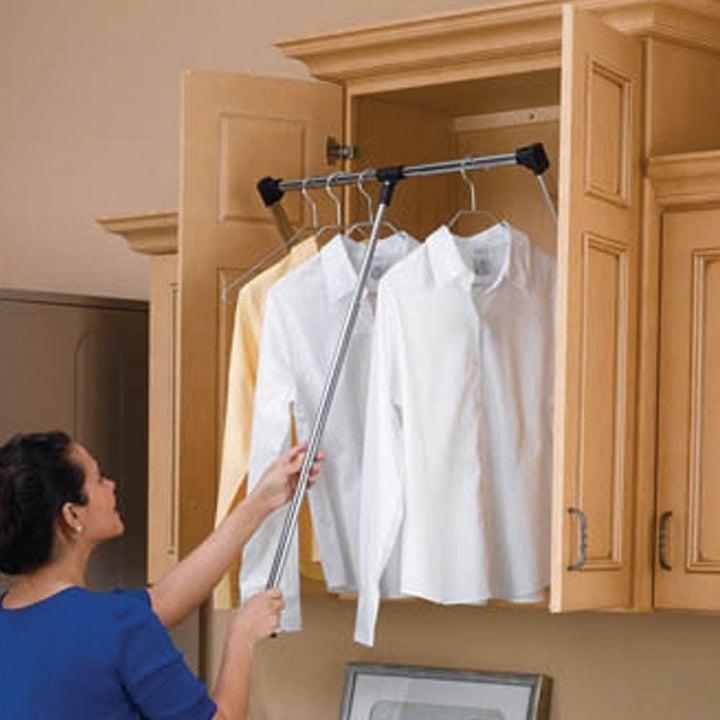 32 Closet Organizing Tricks That Ll Actually Work