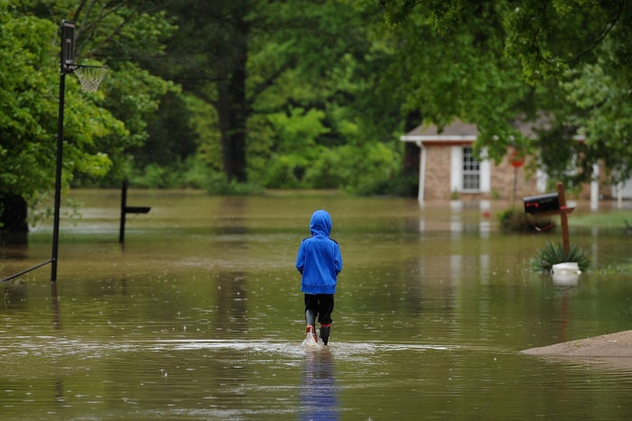 A new report summarizes the latest science on how climate change is impacting rainfall and flooding.