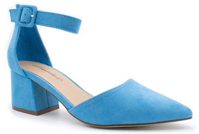 a2298f0643756 27 Comfy And Cheap Heels You Need In Your Closet Right Now