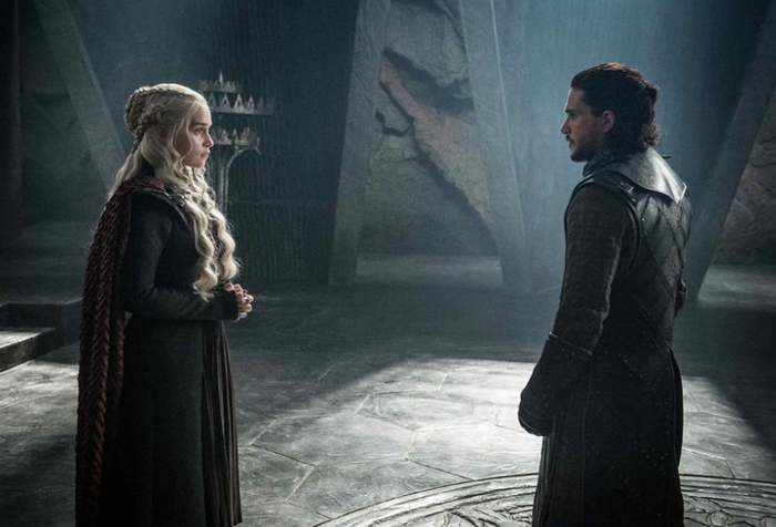 Here's a refresher on the important backstory and how it connects to both Jon and Dany...