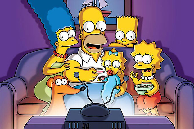 """What's The Best Episode Of """"The Simpsons""""?"""