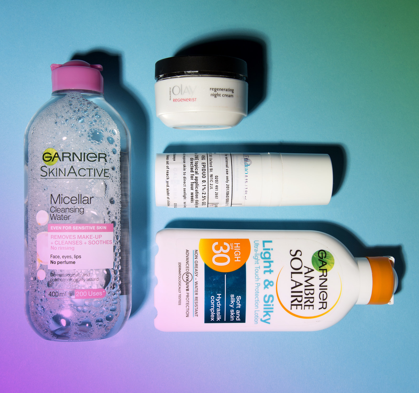 A Dermatologist Told Us What We Actually Needed To Do For