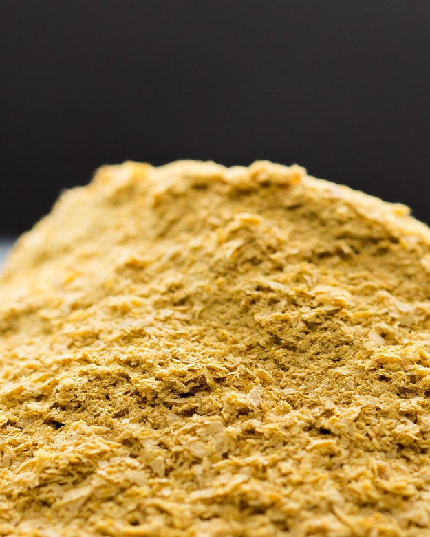 WTF Is Nutritional Yeast?