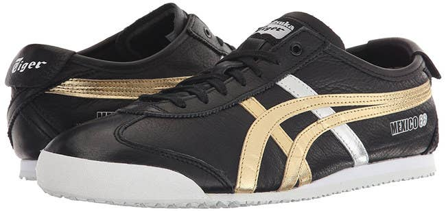 fb95dfe93565ca Rock the same sneaks as the athletes at the 1968 Olympic Games in Mexico by  dropping some dollars on a pair of Onitsuka Tiger Mexico 66 sneakers.