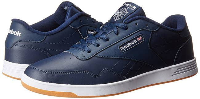 eb69ff27266e Be a true boss when you hit the streets by lacing up some Reebok Club Memt  sneakers