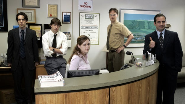 A lot of folks consider themselves superfans of The Office, myself included.