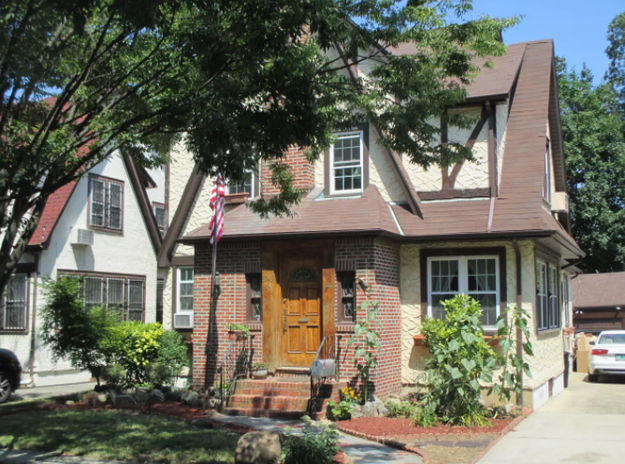 If you're still looking for a relaxing, special summer vacation, but also looking to MAGA, you're in luck: President Donald Trump's childhood home is now on Airbnb.