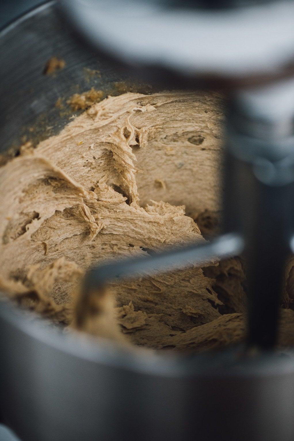 Chocolate Chip Cookie Recipe Jesses