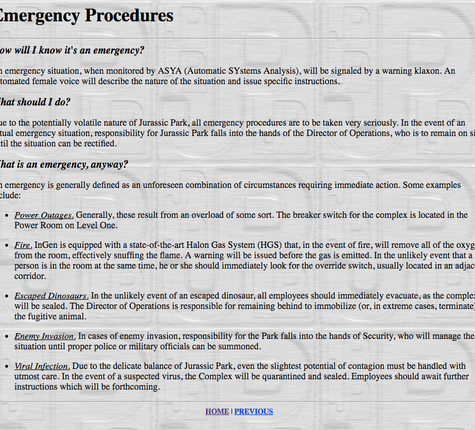 You Won't Believe These 11 Webpages Still Exist