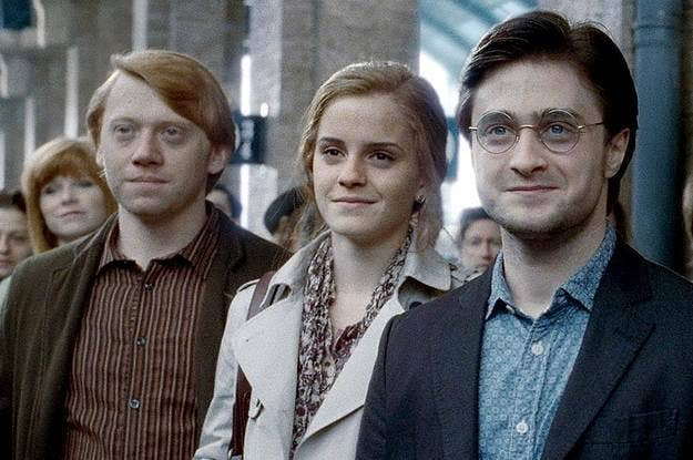 28 Things That Happened After The Harry Potter Books Ended