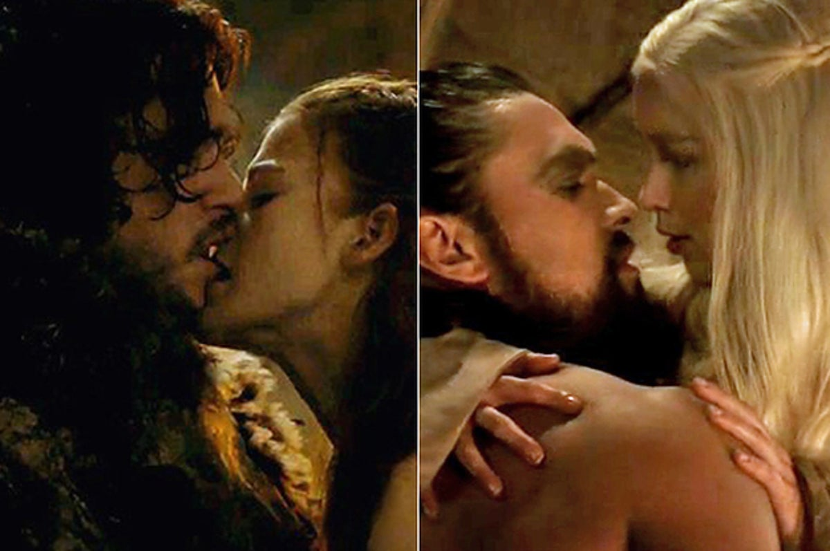 Game of thrones nude scenes season 1 27 Game Of Thrones Sex Scenes Ranked From Ew To Ohhhhh
