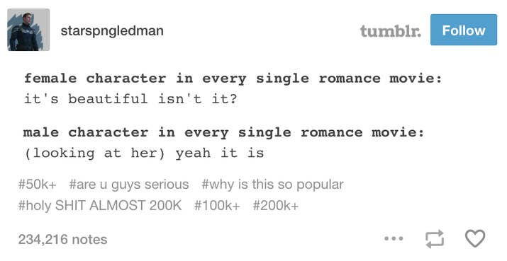 Tumblr Posts About Movies That Are So Damn True You Cant Help - 22 tumblr posts that will leave you laughing