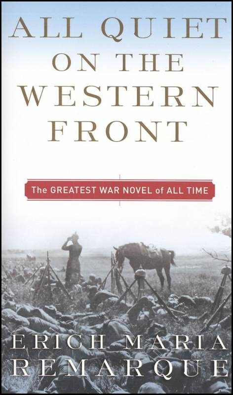 a story of war and how it changes paul in the all quiet on the western front All quiet on the western front all quiet on the western front could definitely be considered an anti-war novel the changes the characters in the novel subjected themselves to throughout the book allow the reader to view the negative effects soldiers went through during, as well as after the war.