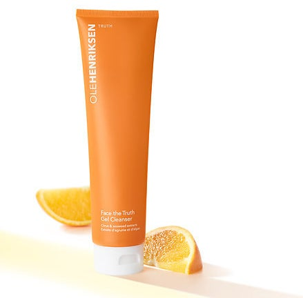 """Promising Review: """"It took me years to learn that your skin shouldn't feel tight after you wash it. I've struggled to find a cleanser that actually cleans but doesn't suck all the life out of my skin. This is the perfect cleanser for me. Smells like heaven. Doesn't dry me out or irritate me. It's gentle but it cleans deeply. I use the tiniest bit and it lathers so nicely. This is a product I can't live without!"""" –CMJMPrice: $10"""