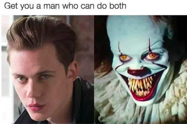 """18 Scarily Funny """"It"""" Memes That Will Make You Sh-It Yourself With Laughter"""