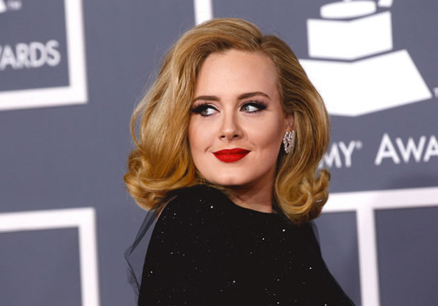 the life and career of the british singer adele Is adele now at the peak of her career poetic lyrics full of observations on life and love in the the brits were a reminder that adele is a singer who.