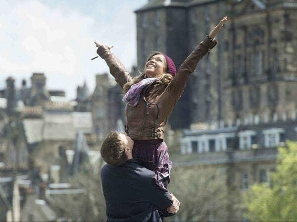 Edinburgh Dating login