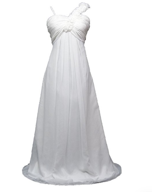 Here S What Amazon Wedding Dresses Look Like In Real Life