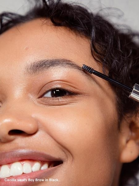 """Promising Review: """"I'm not that good at shaping or filling in my brows, so I really hoped this would help, and it did. It's so amazing!"""" —khaleessiRead our full review here.Get it from Glossier for $16 (available in four colors)."""