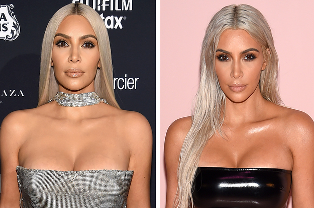Can We Talk About How Kim Kardashian Is Killing It At NYFW?