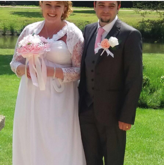 Here's What Amazon Wedding Dresses Look Like In Real Life