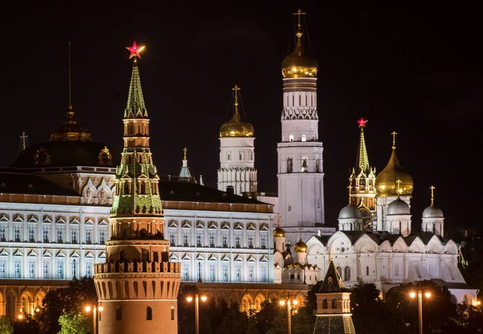 The Kremlin on Wednesday confirmed a BuzzFeed News report that Moscow proposed a broad normalizations of US relations to the Trump administration in March.